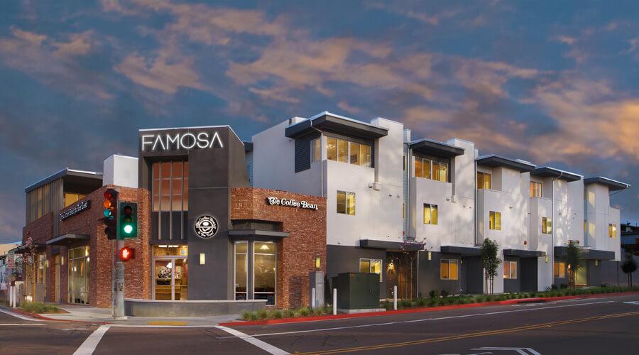 The Famosa