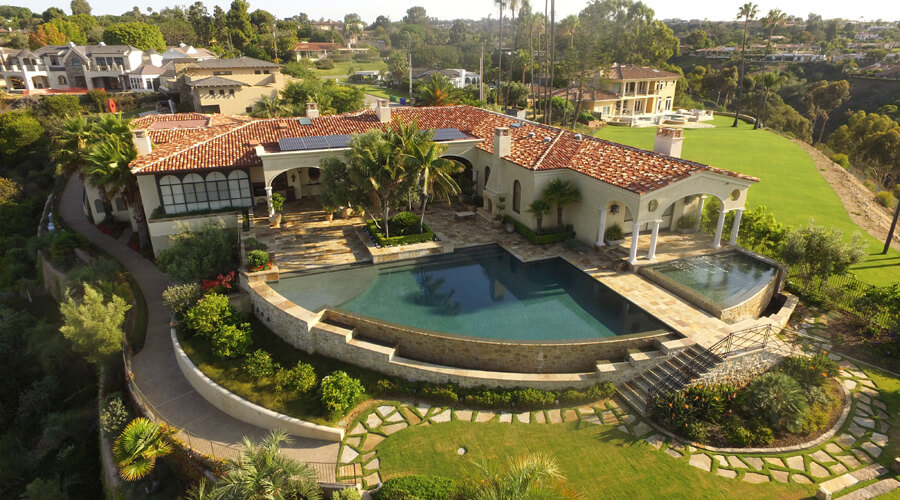 La Jolla Custom Home
