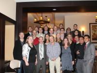 Pasco Laret Suiter & Associates Holiday Celebration!