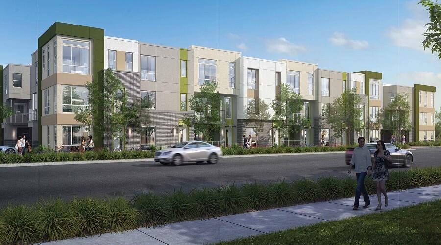 Gillette Avenue Multifamily ~ Irvine, CA