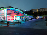 PLSA brings state of the art Washman Car Wash to San Diego's Mission Bay neighborhood