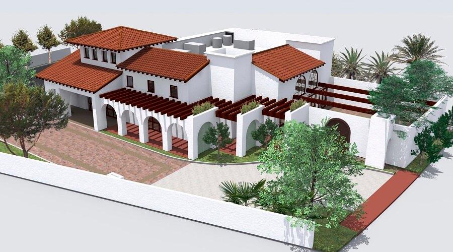 La Ventura Event Center – San Clemente