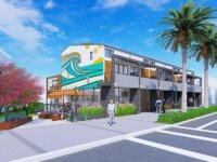 Micro-Unit Complex Planned for La Jolla Village